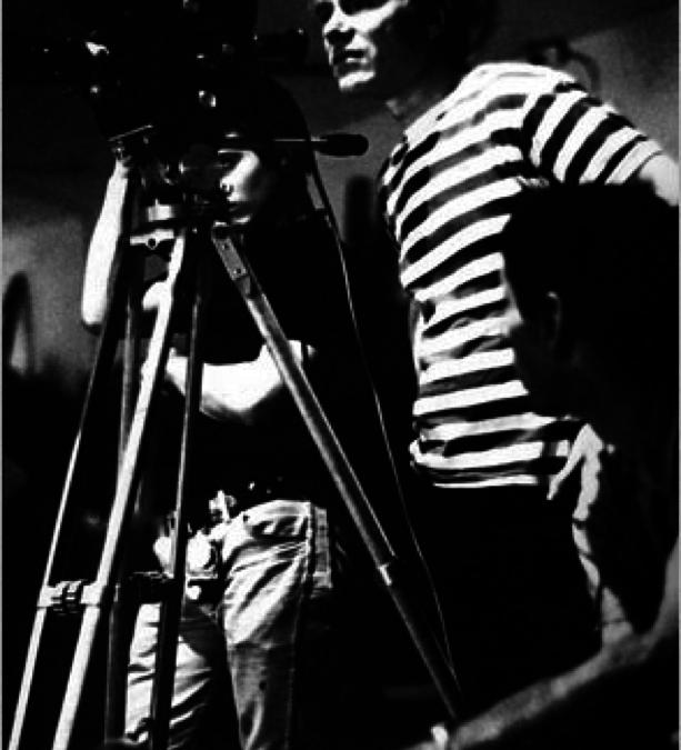 I. Warhol's Hedy: A Spliced Life